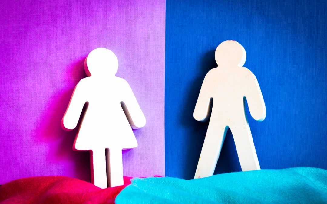 Why do we need Gender Parity?