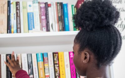 Ten must-read books to educate yourself about the Black Experience in the UK.